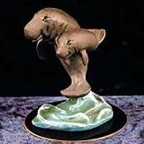 Conversation Concepts Manatee Figurine