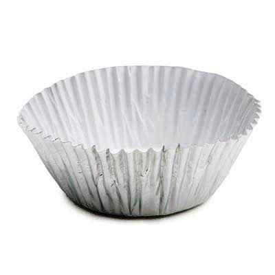 CLEARANCE FREE STANDARD SHIPPING - 24 Foil Baking Cups Cupca