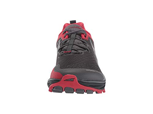 Altra Footwear Men's TIMP 1.5 Red/Gray 7 D US by Altra (Image #4)
