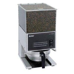 Portion Control Coffee Grinder