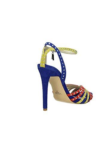 liu jo - Sandalias de vestir para mujer Multicolor