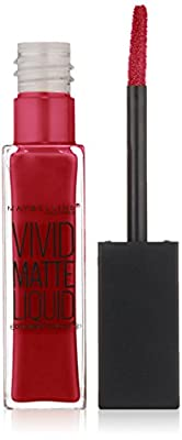 Maybelline New York Color Sensational Vivid Matte Liquid