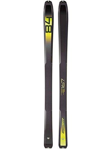 Dynafit Speedfit 84 Ski Dark Denim/Cactus, 167cm