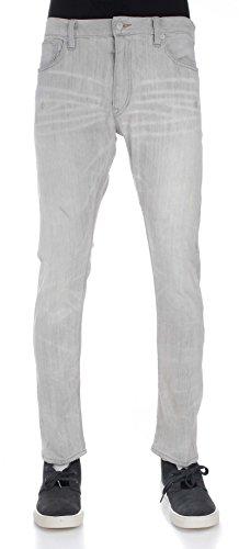 Ralph Lauren Black Label Mens Slim Fit Jeans Size 28 in Stone Grey (28x32, - Lauren Ralph Cheap Buy