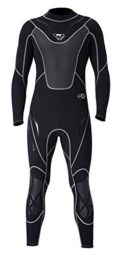 Best Sleeveless Fishing Wetsuits
