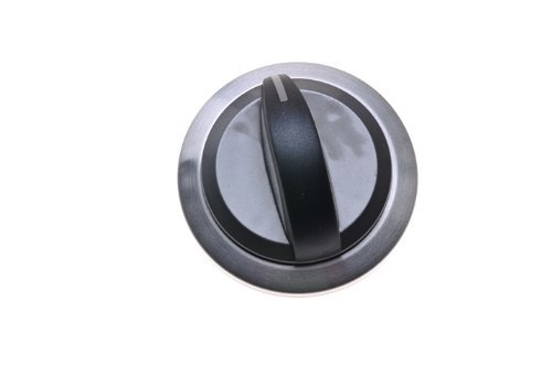 Whirlpool Timer Knob - Whirlpool W10034750 Knob for Dryer