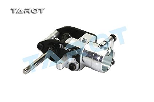 - Yoton Accessories Tarot RC Tarot 250 Metal Tail Gear Box Set MS25026-4-00