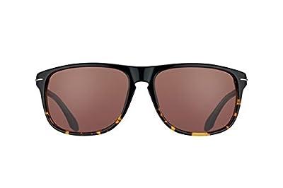 Calvin Klein Sunglasses 4217 320 Havana Black Brown
