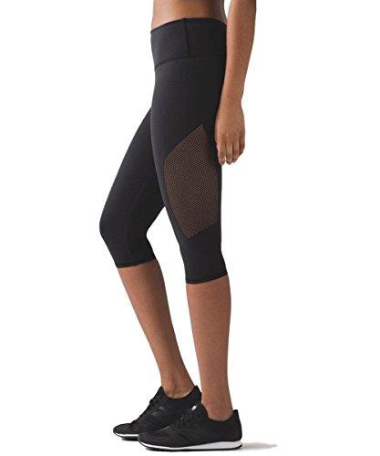 lululemon pants size 2 - 4