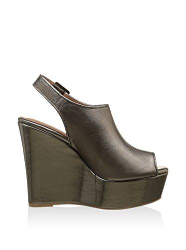 Sandalo Eu Campbell Antracite Jeffrey Zeppa 39 4UHSHz