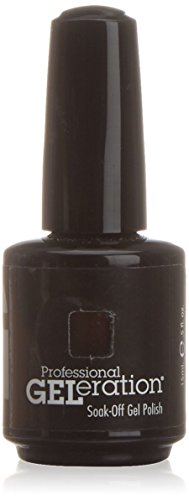 Geleration Soak Off Gel (Geleration Soak-Off Gel Polish - Notorious (Gel-708))