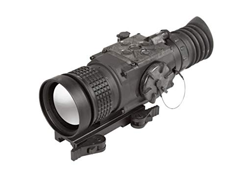 Armasight by FLIR Zeus 336 3-12x50mm Thermal Imaging Rifle Scope with Tau 2 336x256 17 micron 60Hz Core by Armasight