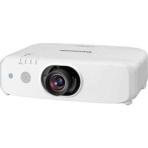 Panasonic LCD Projector - 1080p - HDTV - 16:10 PT-EZ590U