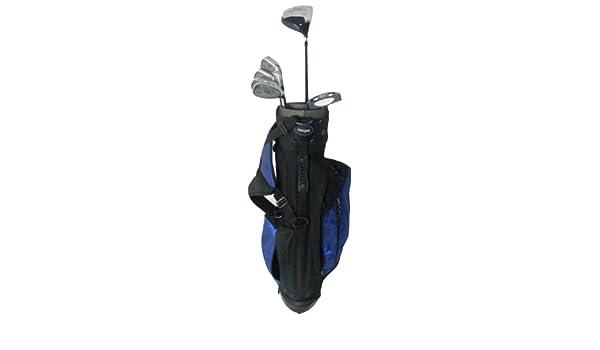 Longridge Regal Pro - Juego completo de palos de golf ...