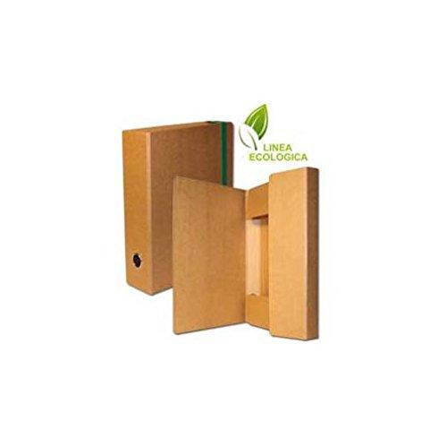 Euro-cart 602387 Porta-Progetto con Elastico Piatto