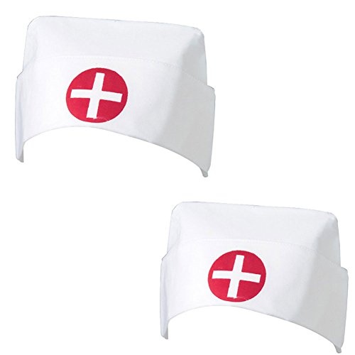 US Toy Nurse Cap (2