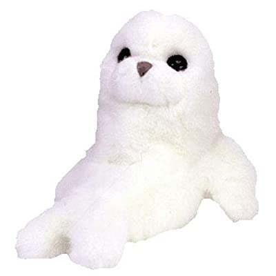 TY Classic Plush - Misty The Seal: Toys & Games