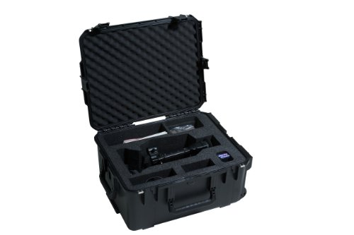 SKB Cases 3I-221710F3P iSeries Case,for Sony F3/Panasonic AGAC160PJ (Black)