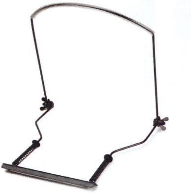 Harmonica Holder HH-002 - Neck Holder for a 10 Hole Harmonica
