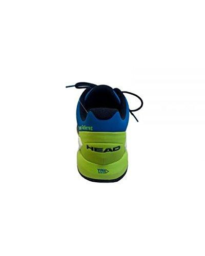 Head Revolt Pro 2.5 SANYO BLAG 273068: Amazon.es: Deportes y aire ...