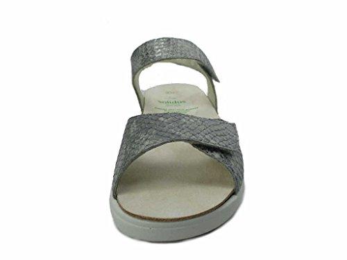 Sandali Donna Solidus Donna 7601020435 7601020435 Sandali Grau Solidus Solidus Grau S1nWB0S