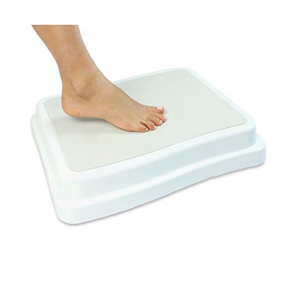Jobar Bath Step with Handle