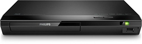 PHILIPS BDP-2385 3D Blu-ray and DVD with Built-in Wi-Fi (Philips Dvd Player With Wifi)