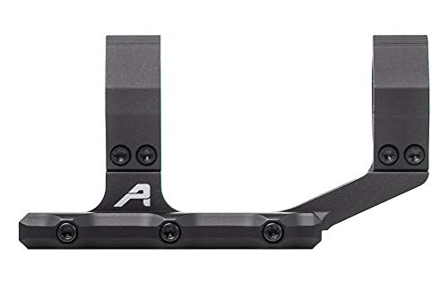 - Aero Precision Ultralight Extended Scope Mount, 1