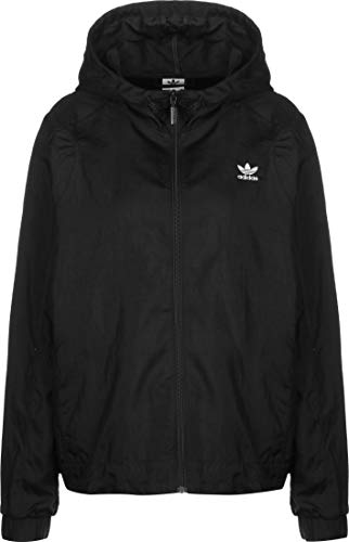 adidas Damen Windbreaker Jacke