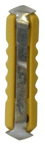 Cora 000120686 Fusibili Tradizionali 16A Scatola 100 pezzi