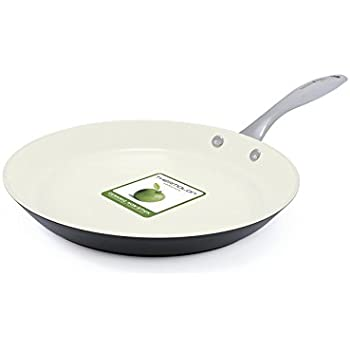 Amazon Com Greenpan Lima 3d I Love Eggs Amp Pancakes 11