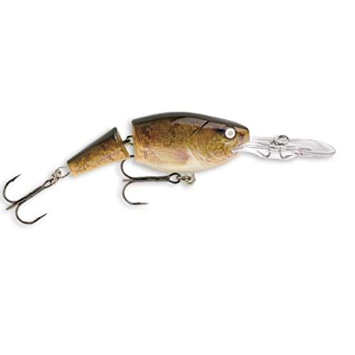 Walleye fishing lure for Amazon fishing lures