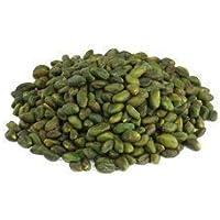 Pistachos verdes crudos orgánicos 200g BIO nueces, pelados