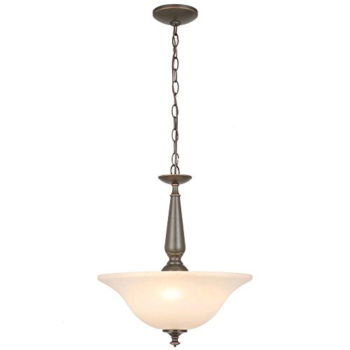 Commercial Electric 3 Light Pendant