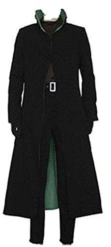 Hei Cosplay Costume (Darker than Black Hei Cosplay Costume)