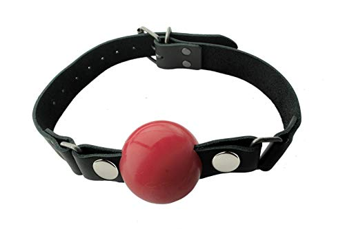 (Silicone Ball G-Â'G Large Red)