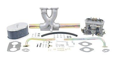 - Empi Single 40 Hpmx Carburetor Kit, for Vw Bugs, Dune Buggies and Sandrails