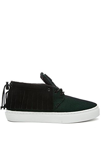 Clear Weather Men's One O One Sneaker 9 Green