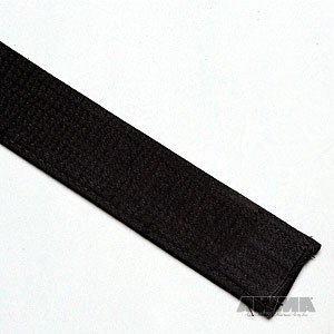 ProForce 2 in. Martial Arts Black Belt - Size 7