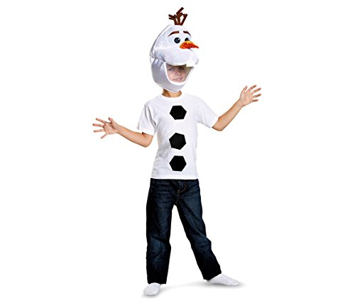 Olaf Accessory Child Costume Kit (Olaf Costumes For Women)