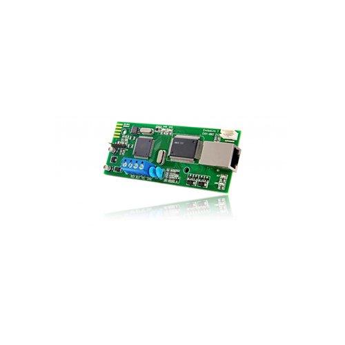 - EYEZ-ON EVL-3 Envisalink Internet Alert Module for DSC & Honeywell Security