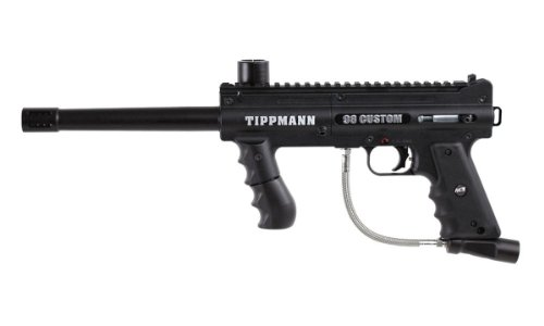 Tippmann Model 98 Paintball Marker by Tippmann