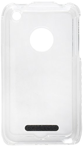 Agent18 Clear Shield Case for iPhone 3G, Clear (A18TIPS3/A) Agent 18 Shield Case