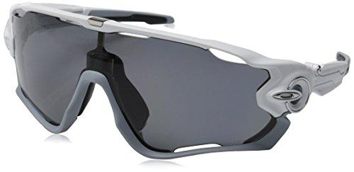 jawbreaker oo9290 06 shield sunglasses