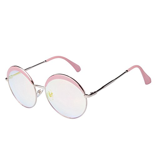 MosierBizne The New Circular Fashion Sunglasses Driving Ms UV Sunglasses Shade Glasses - Are Sunglasses Where Karen Walker Made