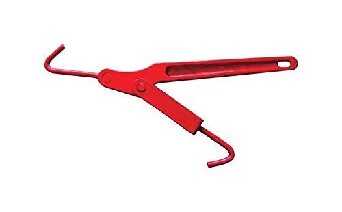 - Maasdam Power-Pull 48979M Mini Load Binder, Forged Steel, 175-Lb. - Quantity 1
