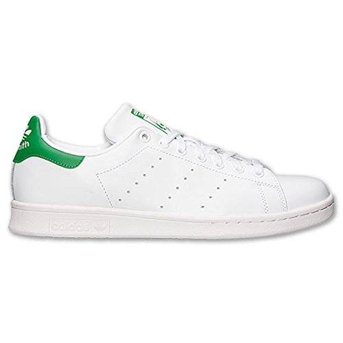M20324 2 VERDE SMITH SNEAKERS BIANCO STAN 38 BIANCO ADIDAS 1USZqZ
