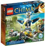 LEGO Legends of Chima Eagles' Castle 70011