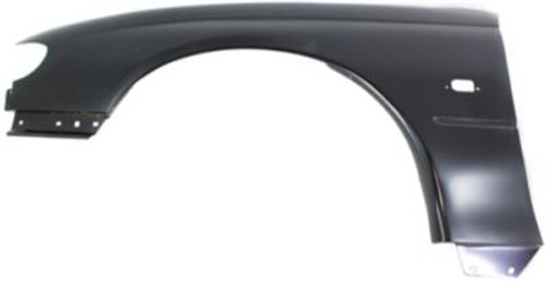 - CPP Front Driver Side Primed Fender Replacement for 2004-2006 Pontiac GTO