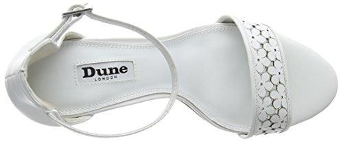 Dune Millee - Tacones Mujer Blanco